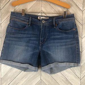 Levi's Jean Denim Shorts 29